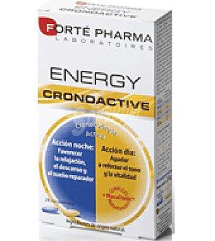 Energy Energy Cronoactive 28 comprimidos