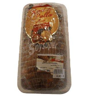 Coren Roti relleno pollo Coren Bandeja de 1,5 kg