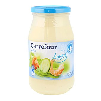 Carrefour Salsa fina 450 ml