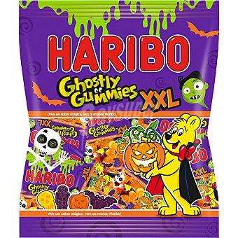 HARIBO Ghostly Gummies caramelos de goma surtidos de halloween  bolsa 200 g