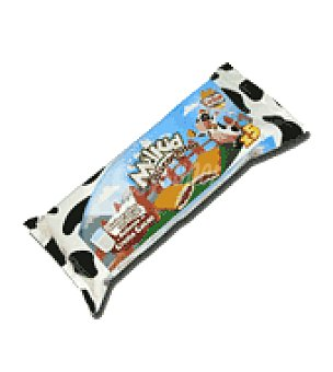 Milkid Bizcochito relleno de choco milkid 5 uds 150 grs 150 g