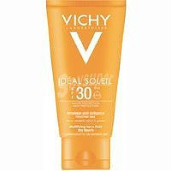 Vichy Ideal Soleil Crema Tacto seco FP30+ , + Aftersun Tubo 50 ml