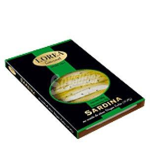Lorea Sardina en aceite de oliva virgen extra 120 g