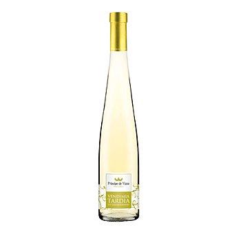 Principe de Viana Vino moscatel vendimia tardía 50 cl