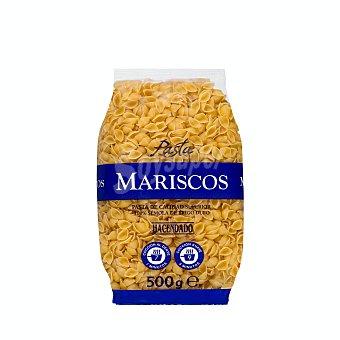Hacendado Marisco pasta Paquete 500 g