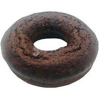 Eroski Bizcochón de chocolate redondo 420 g