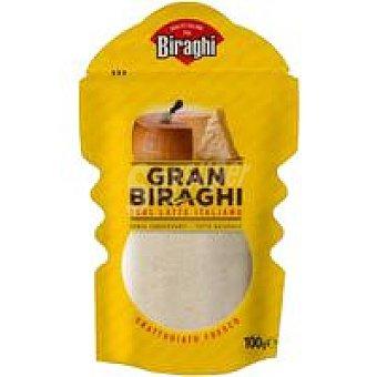 Gran Biraghi Queso rallado fresco Bolsa 100 g