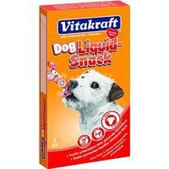 Vitakraft dog liquid caza snack perros 100 gr