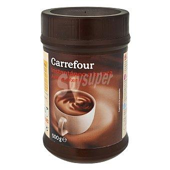 Carrefour Chocolate a la taza instántaneo 500 g