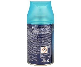 Air Wick Ambientador Automático Recambio Fresh Matic Oasis Turquesa Bote 250 ml
