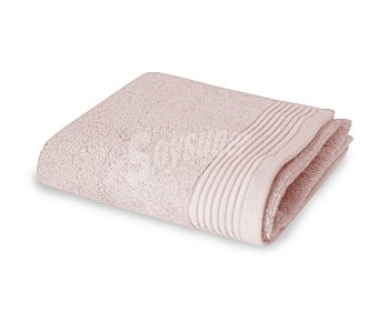 Actuel Toalla de lavabo 100% algodón egipcio color rosa, 630 gramos/m² por metro cuadrado 1 unidad