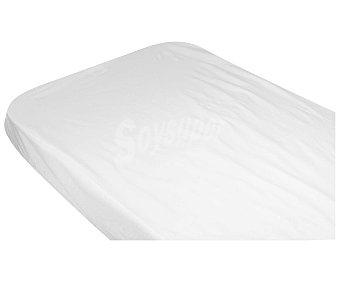 Candido penalba Protector de colchón tejido tencel/lyocell antibacteria, impermeable y transpirable, 150cm. tencel.