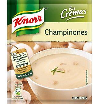 Knorr Sopa champiñones 1 UNI