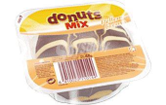 Donuts Panrico Crema Mix 48 GRS