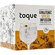 Selección de botánicos y cítricos para Gin Tonic Spiced Infusion caja 12 g caja 12 g Toque
