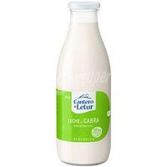 El Cantero de Letur Leche ecol. de cabra Botella 1 litro