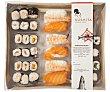 Aperitivo sushi 680 gr Sushita