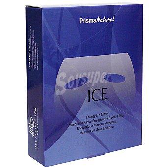 PRISMA NATURAL Ice mascarilla energizante efecto hielo  envase 30 g