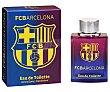 Colonia con vaporizador en spray 100 ml Fc barcelona