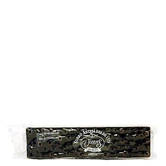Vicens Turrón de chocolate amargo y avellana 300 G 300 g