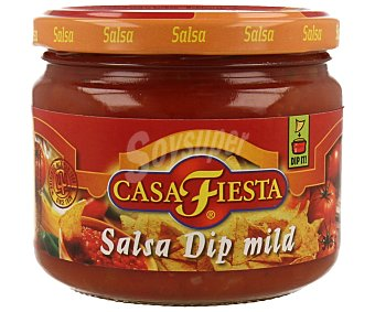 Casa Fiesta Salsa mejicana dip Tarro de 315 g