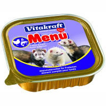 Vitakraft Menú delicatesse para hurones Pack 1 unid