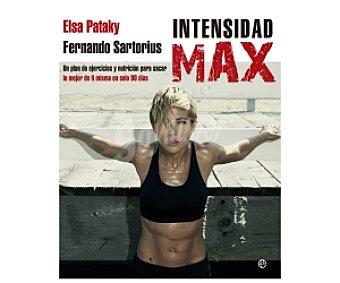 SALUD Y BELLEZA Intensidad Max
