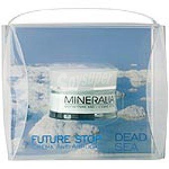 JORDAN SHMULYCK Crema antiarrugas Mineralia Future Stop Spa Tarro 50 ml