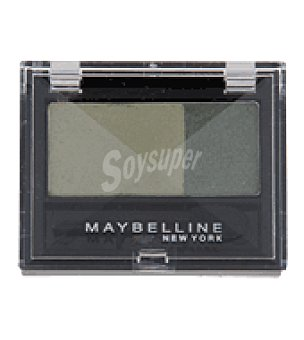 Maybelline New York Sombra ojos eye studio duo 531 warm green 1 sombra de ojos
