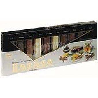 Lacasa Selección Turrones Pralinés Porciones, caja 300