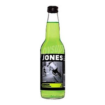 Jones Soda Green Apple Flavour 33 cl
