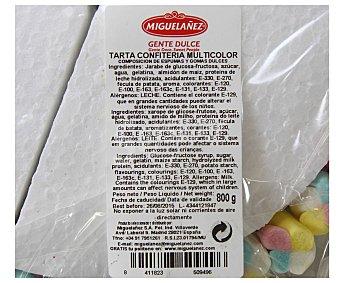 Miguelañez Tarta de nubes (Marsh Mallows) 800 gramos