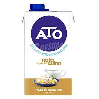 Ato Nata líquida (18% materia grasa) especial para cocinar 500 ml