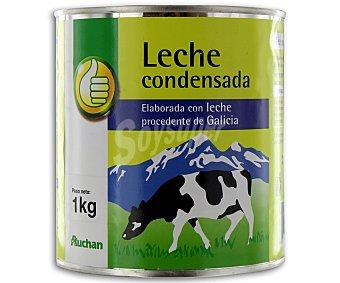 Productos Económicos Alcampo Leche condensada 1 kilogramo