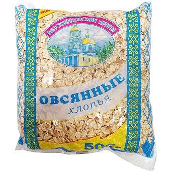 Belotserkovna Copos de avena Paquete 500 g