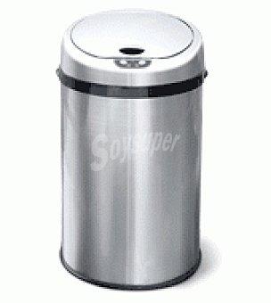 Carrefour Home Cubo basura sensor 30L