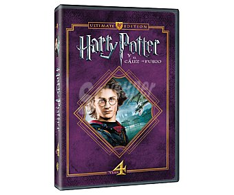 Warner Warner Harry Potter 4