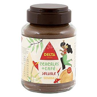 Delta Cafés Mistura soluble cereales + café Semba 200 g