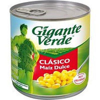 Gigante Verde Maíz dulce grano 330g