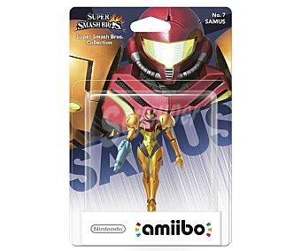 Nintendo Figura Smash Samus amiibo 1 Unidad