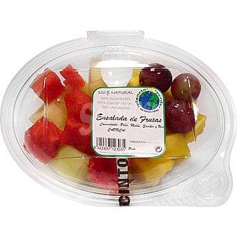 PLANETA VERDE Ensalada de frutas de verano Tarrina 500 g
