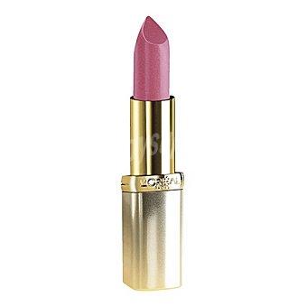 L'Oréal Barra de labios color riche naturel nº 287 1 ud