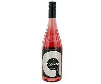 AMATISTA Vino Moscato Rosado 0,75 L