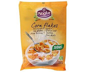 Santiveri Corn flakes sin gluten 250 gramos