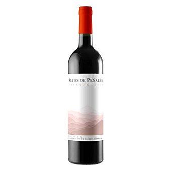 Altos de Peñalén Vino tinto crianza tempranillo d.o.ca Rioja 75 cl 75 cl