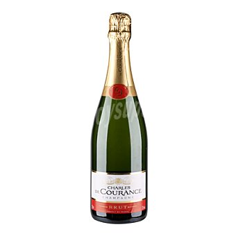 Courance Champagne brut - Exclusivo Carrefour 75 cl