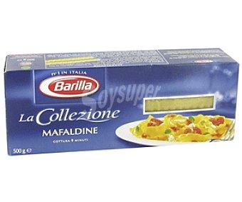 Barilla Pasta de Trigo Mafaldine 500g