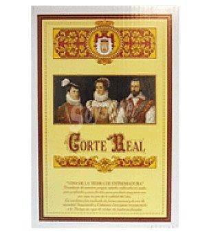 Corte Real Estuche de vino tinto Pack de 4x75 cl