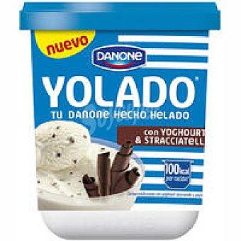 Yolado Danone Yolado&chocolate Pack 313,5g