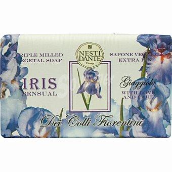 NESTI DANTE Pastilla de jabón Iris pastilla 250 g Pastilla 250 g